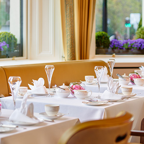About Afternoo Tea The Shelbourne Voucher Dublin