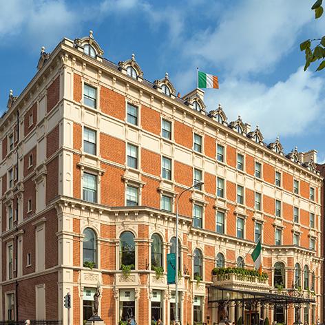About Cash Gift Vouchers The Shelbourne Voucher Dublin