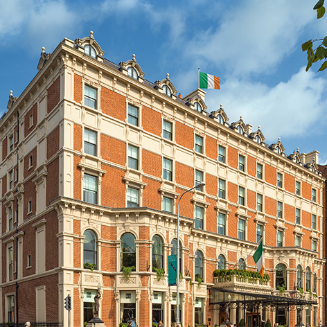 About Cash Gift Vouchers The Shelbourne Voucher Dublin