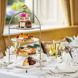 The Shelbourne Voucher Dublin Afternoon Tea Vouchers